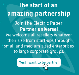 Join the Electric Paper Partner universe